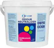 Sureair Gel 5L