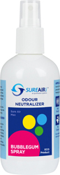 Sureair 250mL Bub Spray